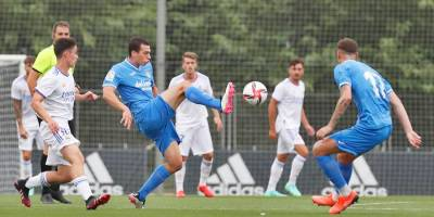 El Fuenla arranca los partidos de pretemporada ante el Real Madrid