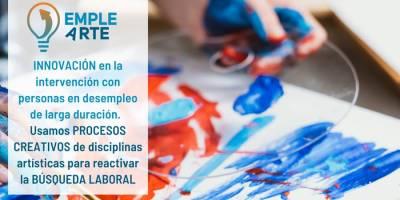 Fuenlabrada participará en el nuevo proyecto EmpleArte