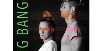 EL dúo Irene Drive lanza su single debut
