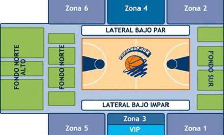 El Baloncesto Fuenlabrada lanza su campaña de renovación de abonados