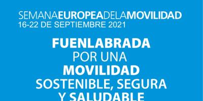 Fuenlabrada celebra mañana el Park(ing) Day dentro de la Semana de la Movilidad