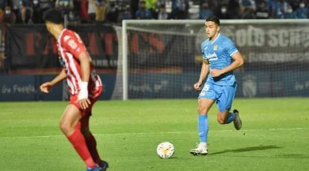 El Fuenla no pasa del empate ante el Lugo y sigue sin ganar en casa