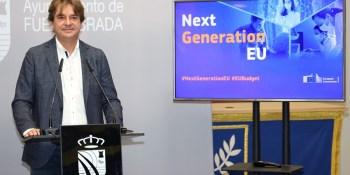 Los fondos de recuperación Next Generation podrían otorgar a Fuenlabrada más de 13 millones para inversiones