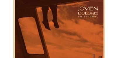 Joven Dolores presenta su nuevo disco