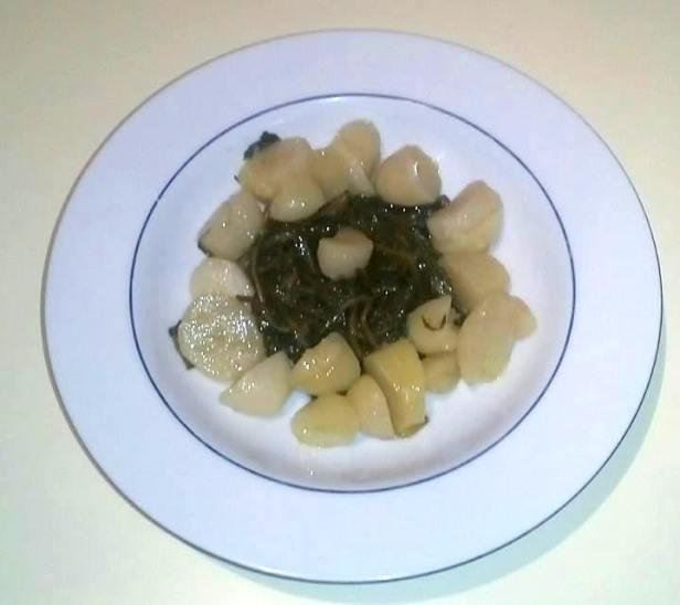 Lucana in Cucina by Antonella Lallo Onda Lucana 2017