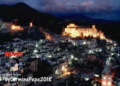 Tratte da repertorio di Onda Lucana by Carmine Pepe 2018