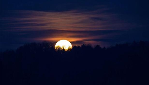 poesia-alla-sera-foscolo