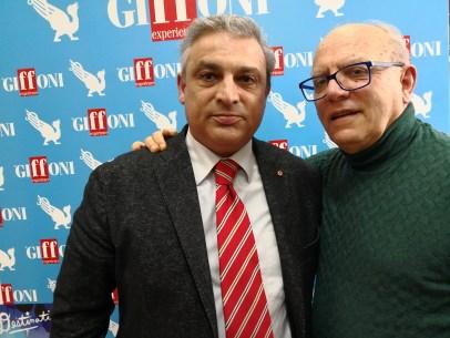 Sant'Angelo Le Fratte Film Festival Giffoni