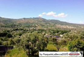 Immagine tratta da repertorio di Onda Lucana®by Pasquale La Becca 2020