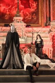Mostra (rid) Madonne Lucane. Vestiti che Profumano d'Incenso.14 ph. Giuseppe Sabia
