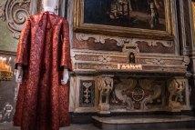 Mostra (rid) Madonne Lucane. Vestiti che Profumano d'Incenso.9 ph. Enzo Dell'Atti