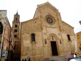 Prostettiva Frontale del Duomo