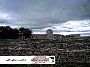 Abbazia S.Trinita' - Complesso Parco Archeologico