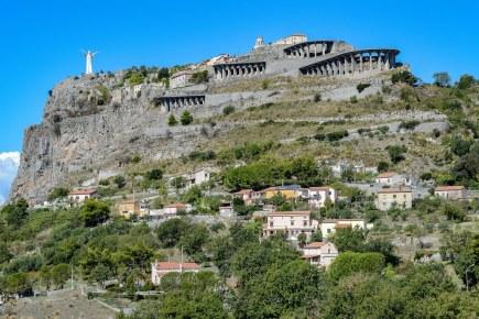 maratea Cristo e Borgo antico