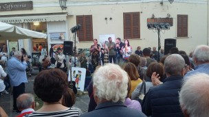piazza Buraglia Maratea