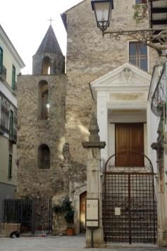 S.Piertro a Corte-foto Sopr. BAP Salerno