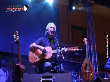 Onda Lucana®by Antonio Morena 2019 Eugenio Bennato Terranova di Pollino Pz