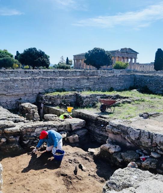 Avvio scavi a Paestum.jpg