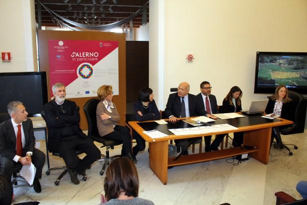 foto della presentazione del progetto di restauro delle monete di Elea Velia.JPG