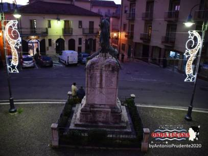 Immagine tratta da repertorio di Onda Lucana®by Antonio Prudente 2020 Tito (Pz) prospettiva 023