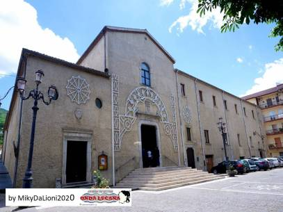 Chiesa di Sant'Antonio - Convento Francescano