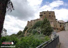 Castello dei Morra