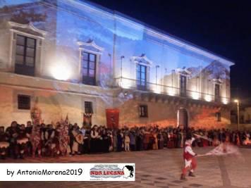 Immagine tratta da repertorio di Onda Lucana®by Antonio Morena. Melfi