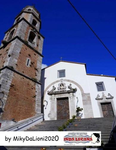 Chiesa Matrice di San Nicola