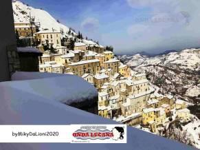 Immagine tratta da repertorio di Onda Lucana®by Miky Da Lioni 2020