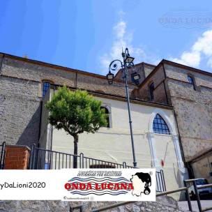 Immagine tratta da repertorio di Onda Lucana®by MikyDaLioni 2020