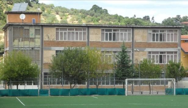 Edificio G. Rosselli a Piaggine