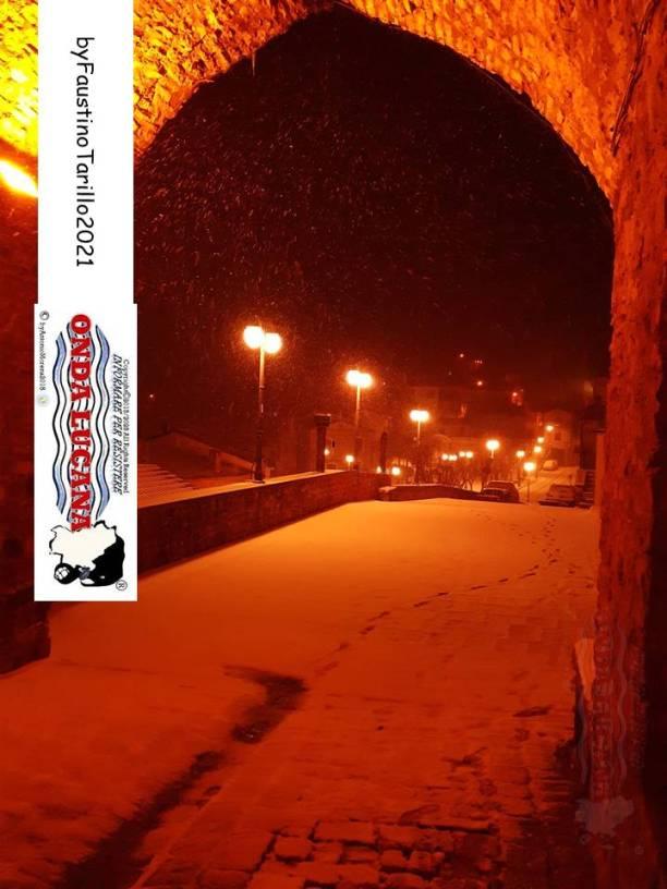 Immagine tratta da repertorio di Onda Lucana®by Faustino Tarillo 2021