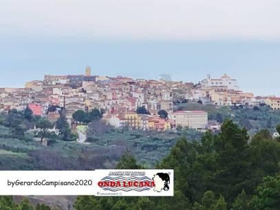 Immagine tratta da repertorio di Onda Lucana®by Gerardo Campisano 8