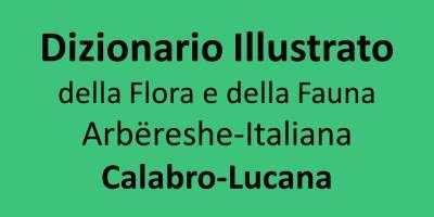 Dizionario illustrato della Flora e della Fauna