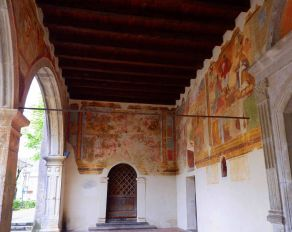 Convento di Sant'Antonio Da Padova