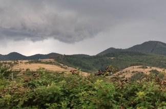 Immagine tratta da onda lucana® by AntonIO Morena 2021 Monte Vulture Barile