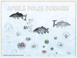 APRILE DOLCE DORMIRE 2017 corner