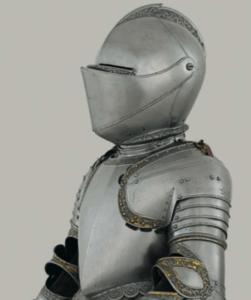 1614 Felipe IV niño