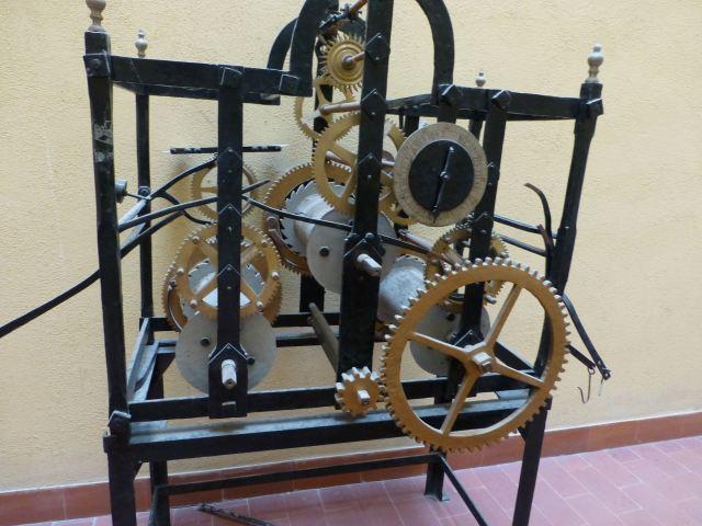 Reloj de Pamplona