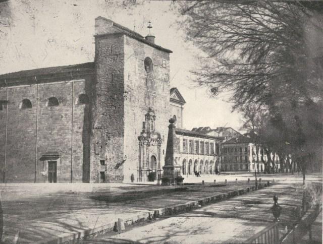 San Lorenzo 1879 Roldan