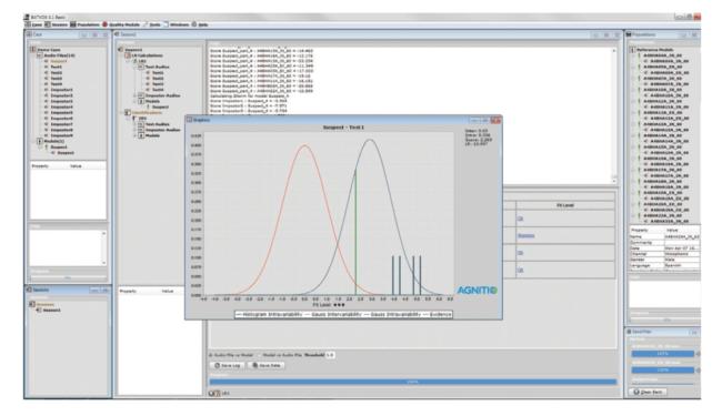 Batvox Software