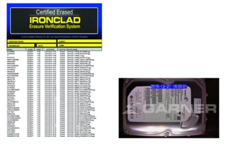 HD-2 IRONCLAD report