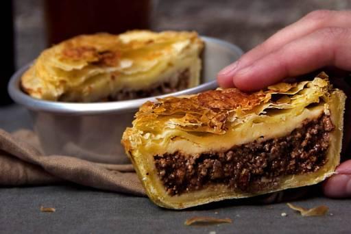 meat pie nouvelle zelande