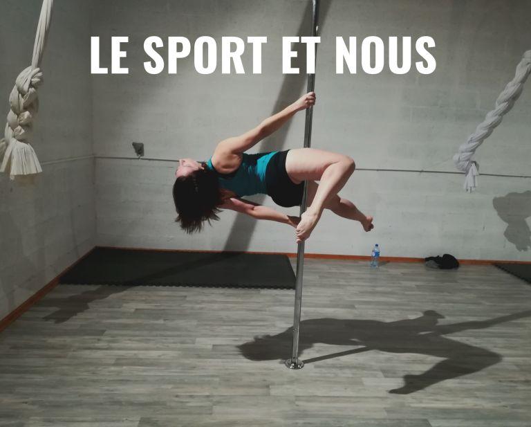 Le sport et nous