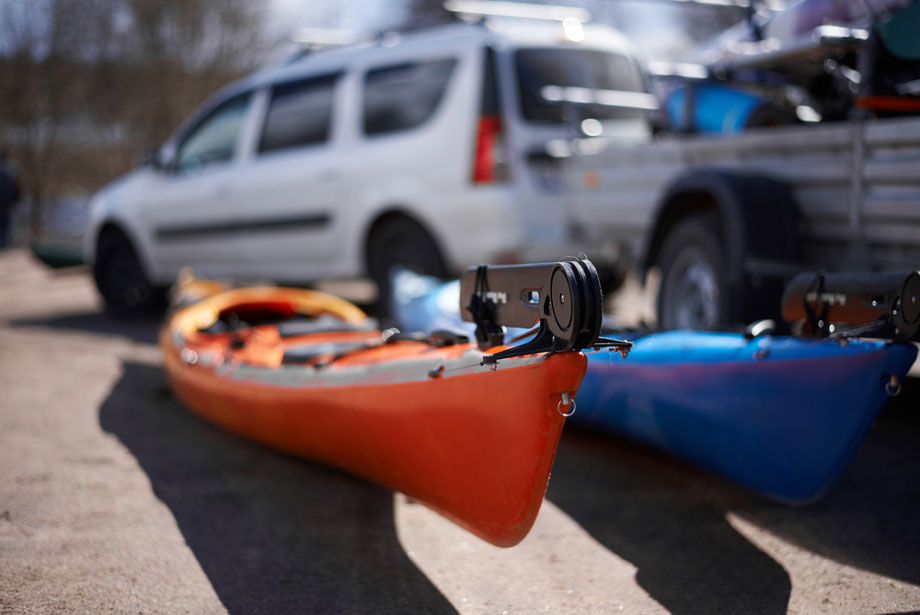 Keep Kayak Safe