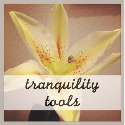tranquility tools