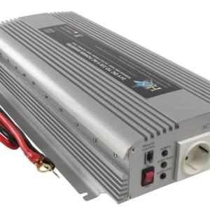 omvormer 1700w 24VDC - 230VAC