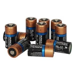 Accu's & Batterijen