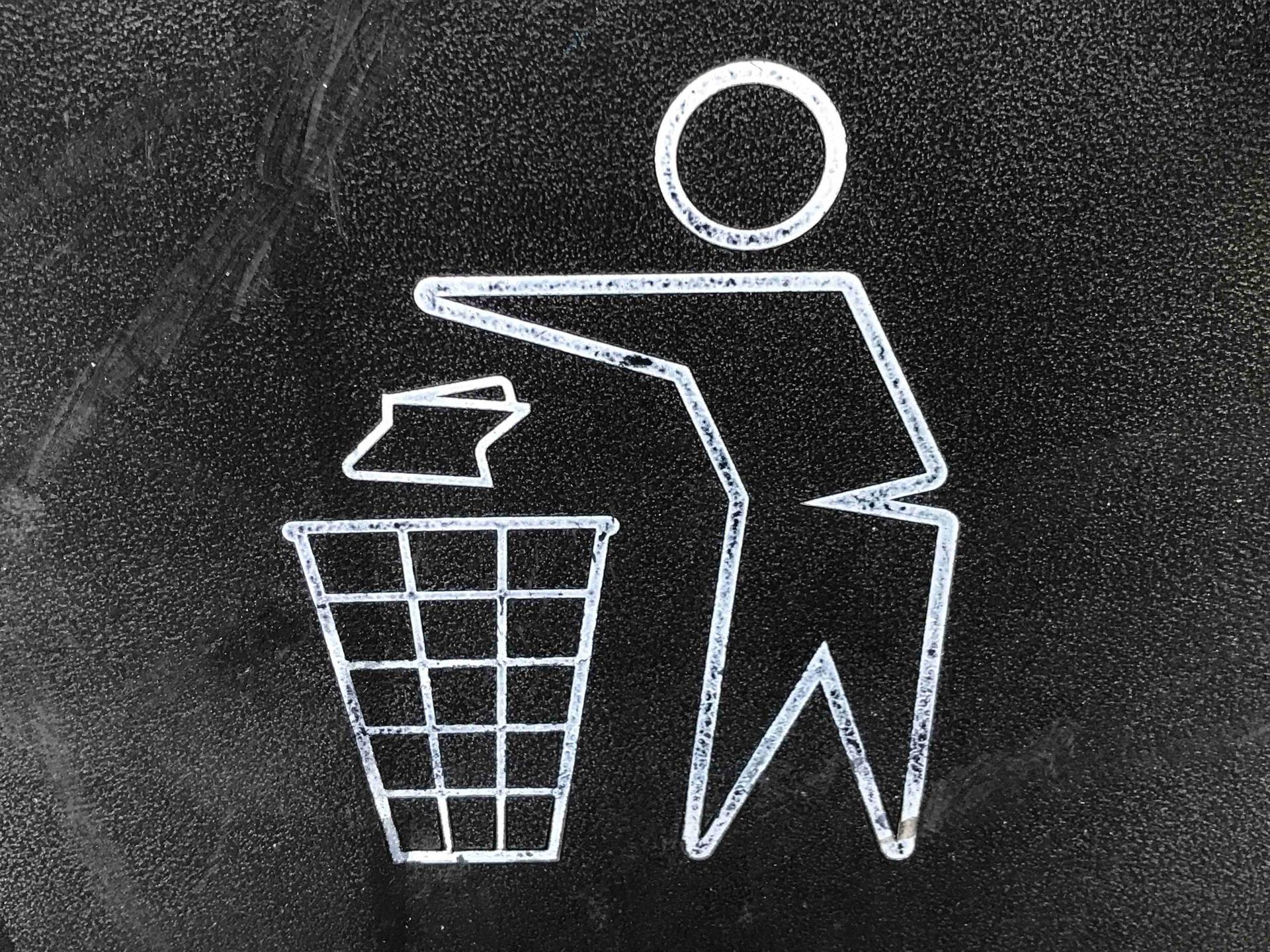 afval binnen je bedrijf scheiden