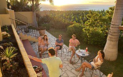 La Palma, je was weer geweldig!